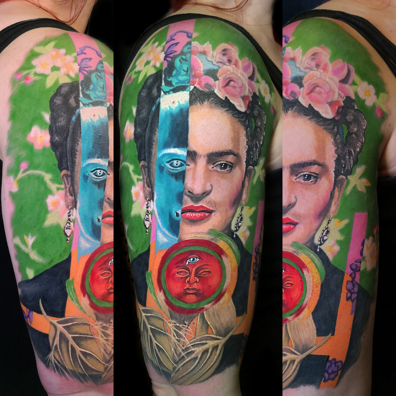 1 Frida